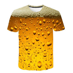 Beer T-Shirt - Best of Clothing
