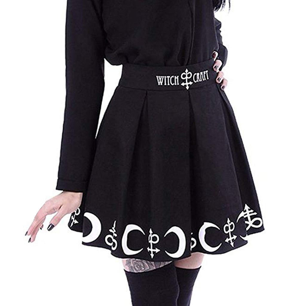 Witchcraft Skirt - Best of Clothing