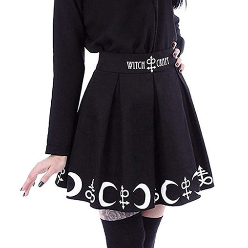 Witchcraft Skirt - bestofclothingstore
