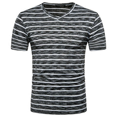 Striped T-Shirt - Best of Clothing