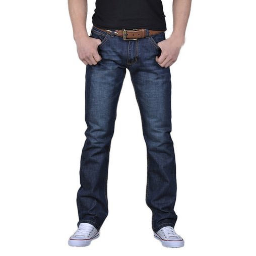 Work Denim Trouser - Best of Clothing