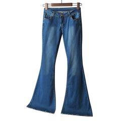 Wide Leg Jeans - Best of Clothing