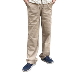 Loose Trouser - bestofclothingstore