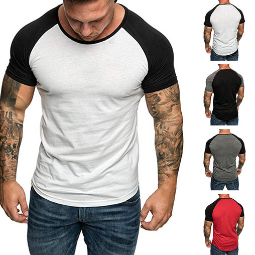 Casual T-Shirt - Best of Clothing
