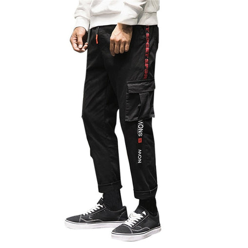 Streetwear Cargo Pants - Best of Clothing
