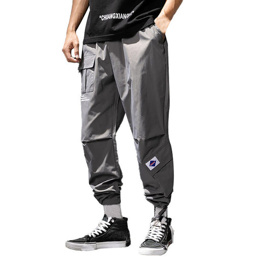Loose Cargo Pants - bestofclothingstore