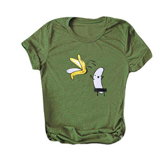 Banana T-Shirt - Best of Clothing