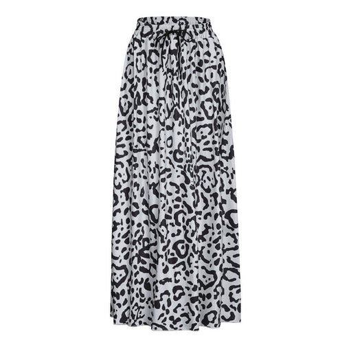 Leopard Maxi Skirt - Best of Clothing