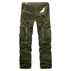 Work Cargo Trouser - Best of Clothing