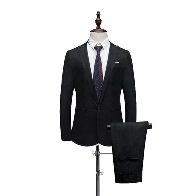 Business Suit - Best of Clothing