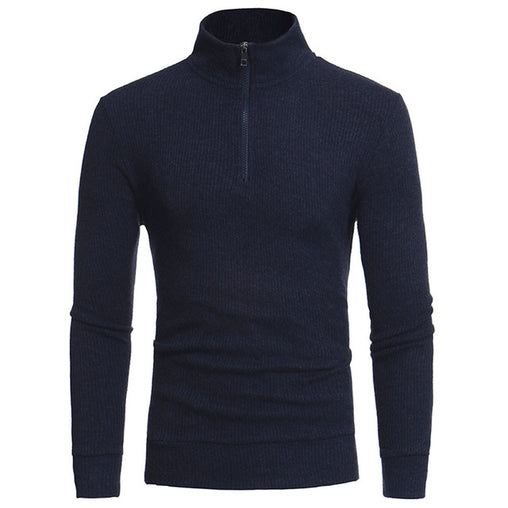 Zipper Sweater - bestofclothingstore