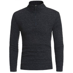 Zipper Sweater - Best of Clothing