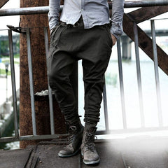 Drawstring Trouser - bestofclothingstore