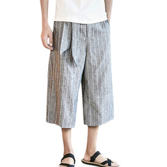Striped Trouser - bestofclothingstore