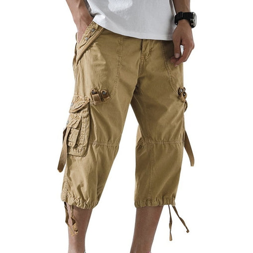 Basic Cargo Pants - Best of Clothing