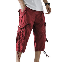 Basic Cargo Pants - bestofclothingstore
