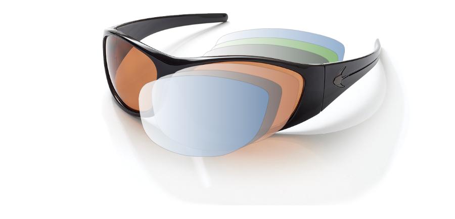 Polarised Fishing Sunglasses for Men