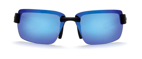 Blue Lens Fishing Sunglasses for Men