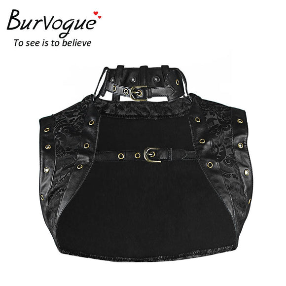 Burvogue Corset - Gothic Fix