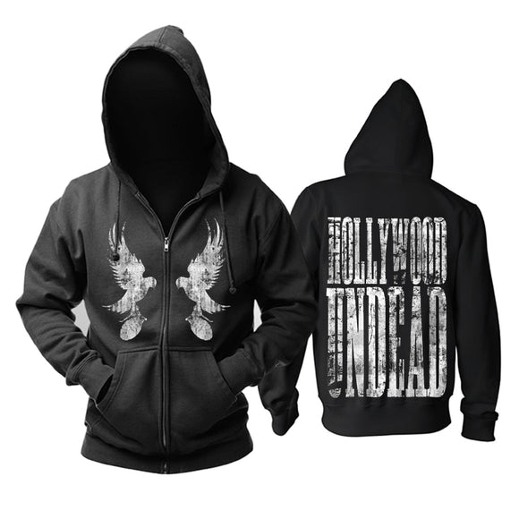 Hollywood Undead Jacket - Gothic Fix