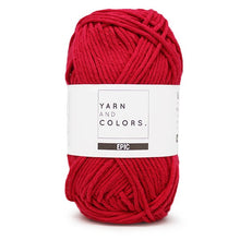 Yarn & Colors Epic