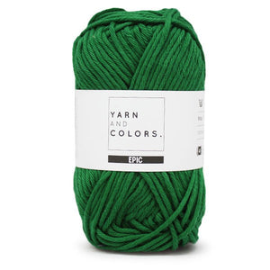 Yarn and Colors Epic - Colours 051 to 101