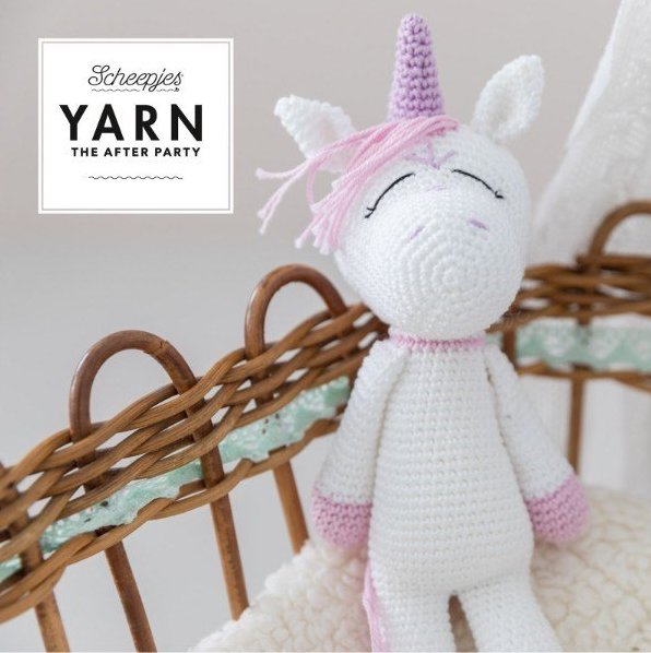 YARN The After Party No.31 :: Unicorn