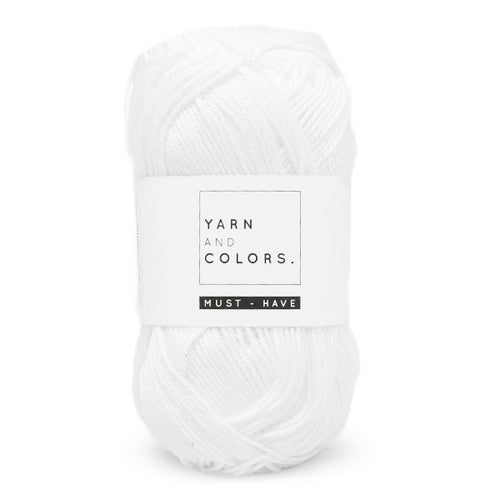 Yarn & Colors Must-Have