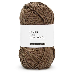 Yarn and Colors Must-Have