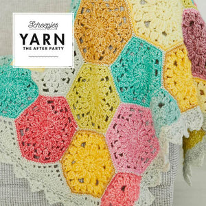YARN The After Party No. 42 :: The Confetti Blanket