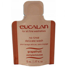 Eucalan Grapefruit 5ml pod - tinsiMink