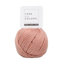 Yarn and Colors Must-Have Minis - Colours 051 to 101