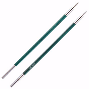 Knit Pro Royale IC Tips - 3.50mm - tinsimink