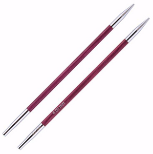 Knit Pro Royale IC Tips - 4.00mm - tinsimink