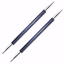 Knit Pro Royale IC Tips - 6.50mm - tinsimink