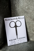 Merchant & Mills - Wide Bow Scissors - tinsiMink