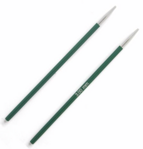 Knit Pro Zing IC Tip 3.00mm