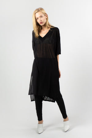 Swoon Basics T-shirt Dress