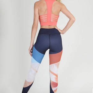 Gym Glow Leggings