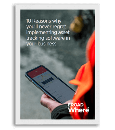 10 reasons why you'll never regret implementing asset tracking software in your business