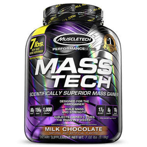Mass-Tech 3,18kg Muscletech