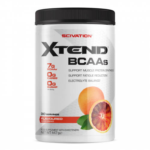 Xtend Bcaa 447g Scivation