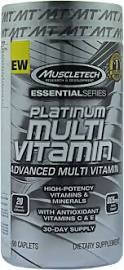 Multivitamin 90 capsules Muscletech
