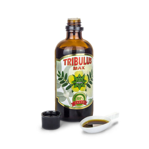Tribulus Max 100ml Cvetita Herbal