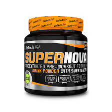 Supernova 282g Biotech USA