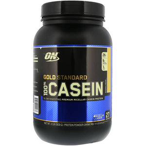 Casein 909g Optimum Nutrition