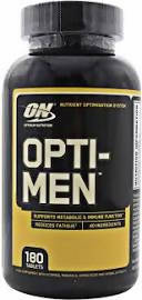 Optimen 180 gélules Optimim Nutrition