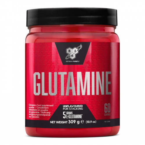 Glutamine 309g BSN Nutrition