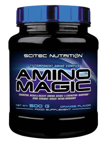 Amino Magic 500g Scitec Nutrition