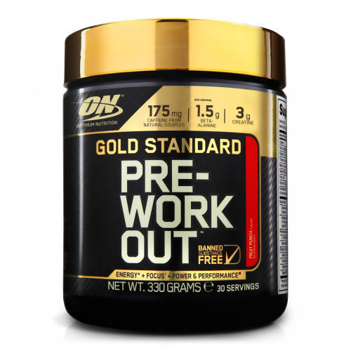Preworkout 330g Optimum Nutrition